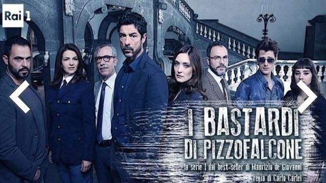 I BASTARDI DI PIZZOFALCONE ULTIMA PUNTATA