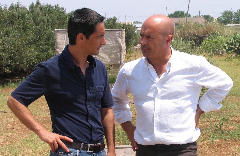 SPECIALE FICTION CLUB IL COMMISSARIO MONTALBANO LA VAMPA D'AGOSTO