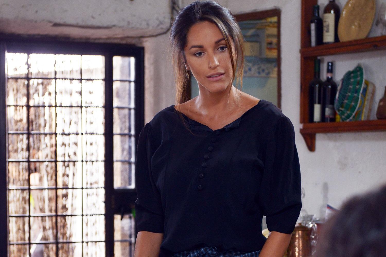 L'ONORE E IL RISPETTO-ULTIMO CAPITOLO PRIMA PUNTATA