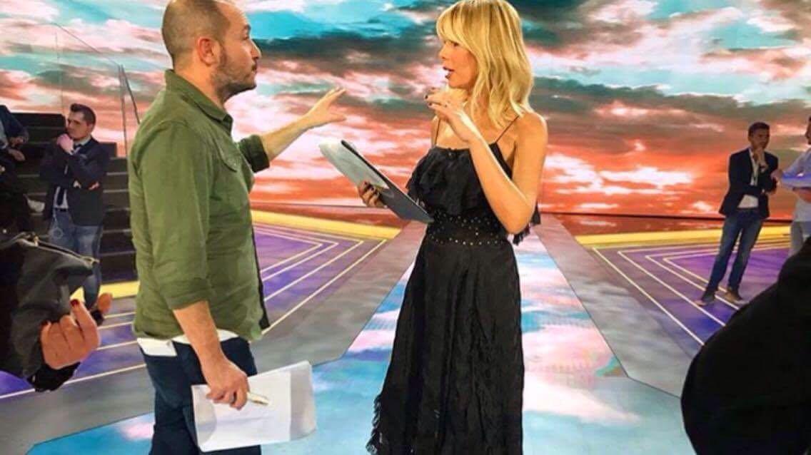 INTERVISTA A LORENZO CAMPAGNARI, <br>CAPO AUTORE DI ALESSIA MARCUZZI <br>(ESCLUSIVA BUBINOBLOG)