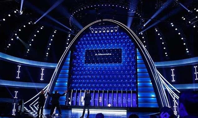 MEDIASET: IN ARRIVO THE WALL NEL PRESERALE DI CANALE 5? GERRY SCOTTI FAVORITO PER LA CONDUZIONE DEL GAME SHOW