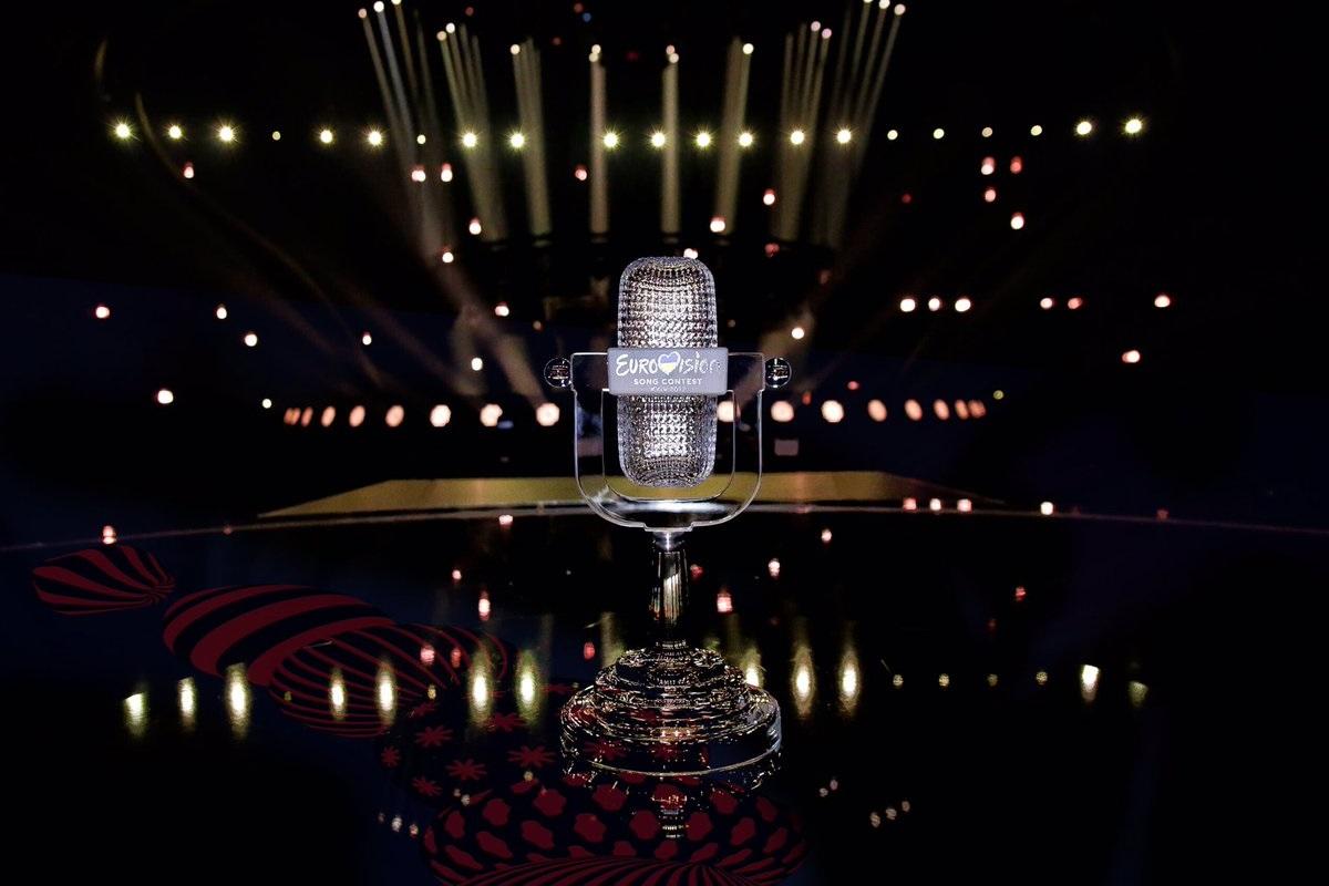 STASERA IN TV & TOTOSHARE 13 MAGGIO 2017 TOTOSPETTATORI PER LA FINALE, SU RAIUNO, DELL'EUROVISION SONG CONTEST 2017