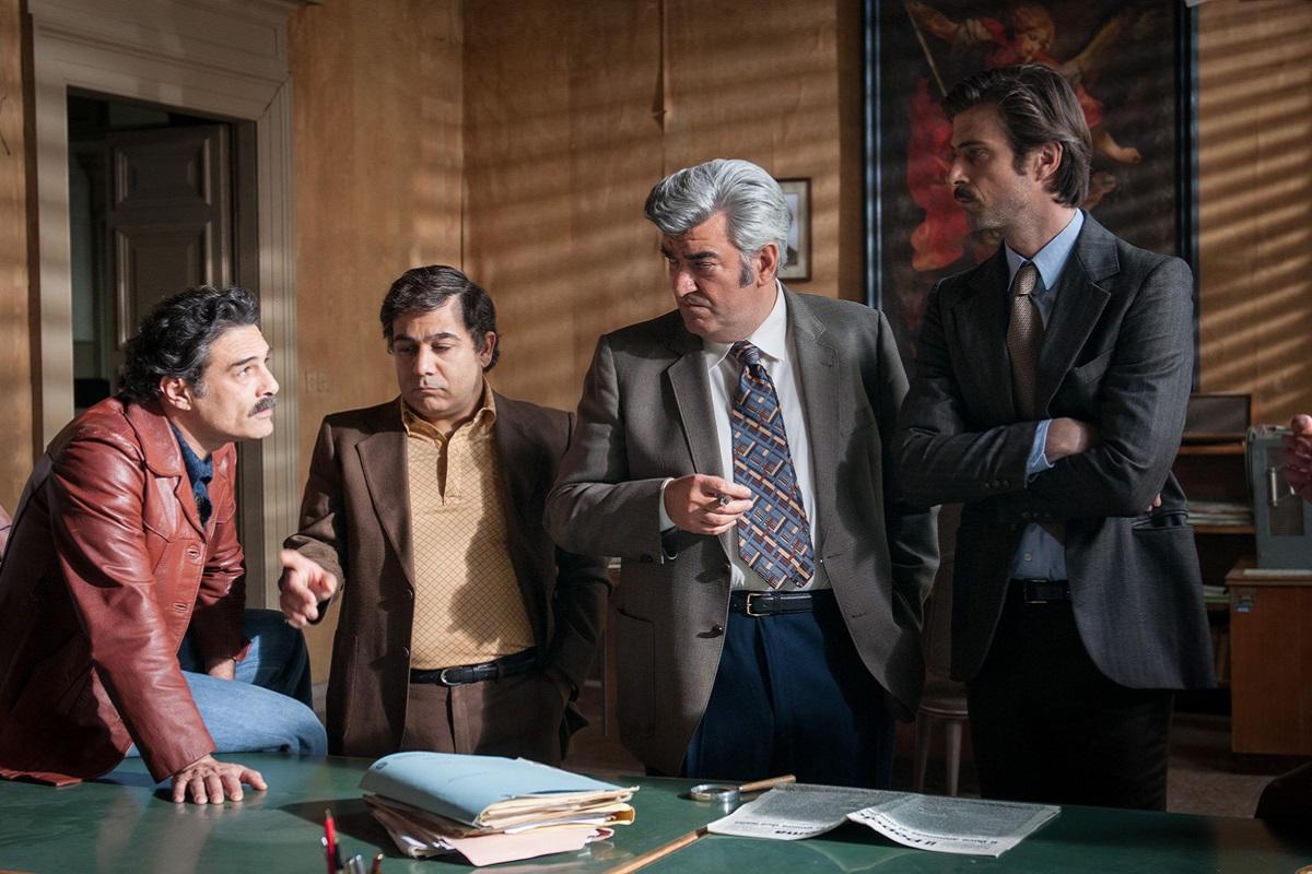 ASCOLTI 16 MAGGIO 2017: L'ULTIMA DI MALTESE, IL SEGRETO, LA PRIMA DI 1993 SU SKY