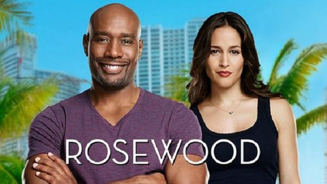 PREMIÈRE TELEFILM: ROSEWOOD, LA SERIE FOX IN DUE STAGIONI, IN PRIMA TV FREE SU RAIDUE