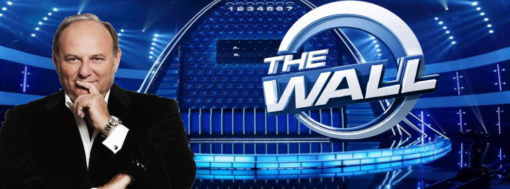 THE WALL CON GERRY SCOTTI, IN PRESERALE SU CANALE 5