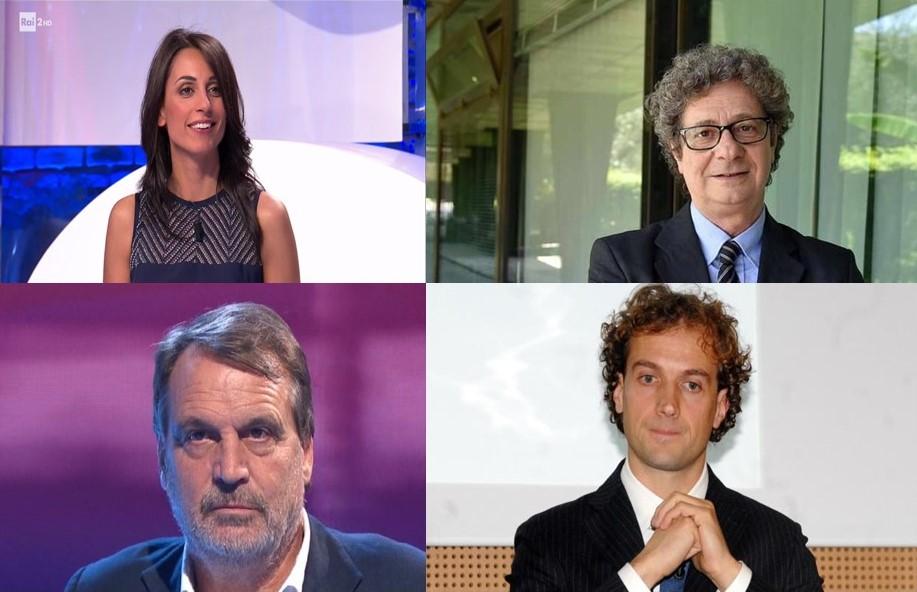 RAI CONTRO MEDIASET RIPARTE LA LOTTA PER LO SPORT
