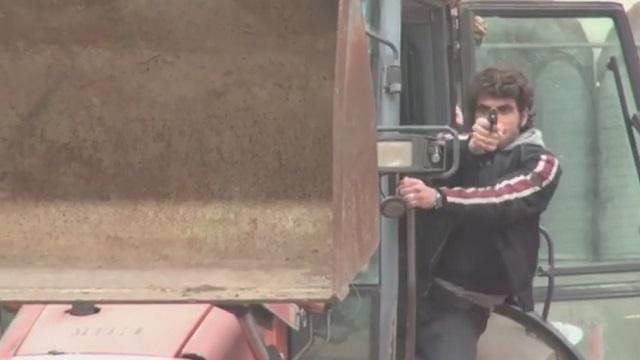 SQUADRA MOBILE – OPERAZIONE MAFIA CAPITALE PRIMA PUNTATA
