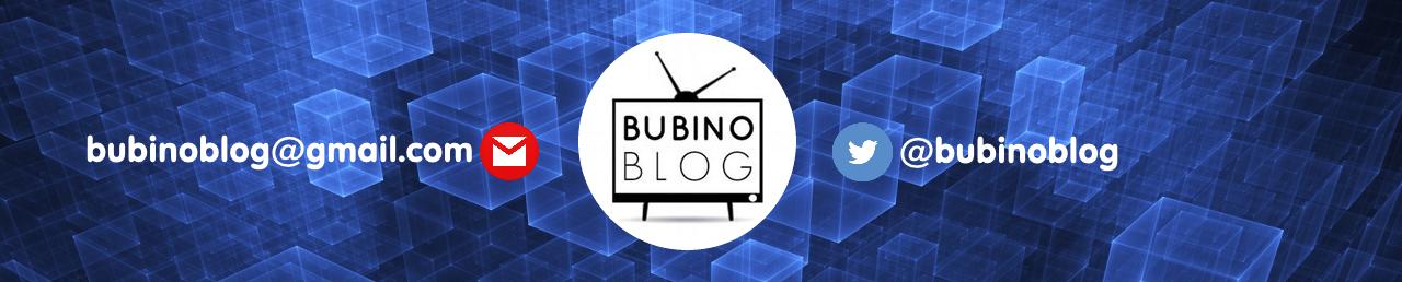 BubinoBlog – Auditel e Notizie sulla Tv
