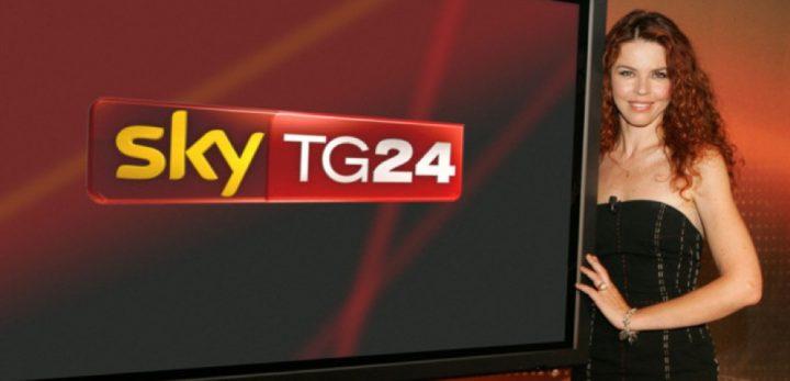 SKYTG24, PAOLA SALUZZI LASCIA LA RETE ALL NEWS: LA GIORNALISTA RITORNA A TV2000