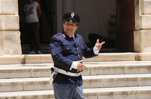 IL COMMISSARIO MONTALBANO UNA VOCE DI NOTTE