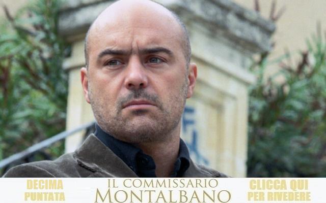 IL COMMISSARIO MONTALBANO GIRO DI BOA
