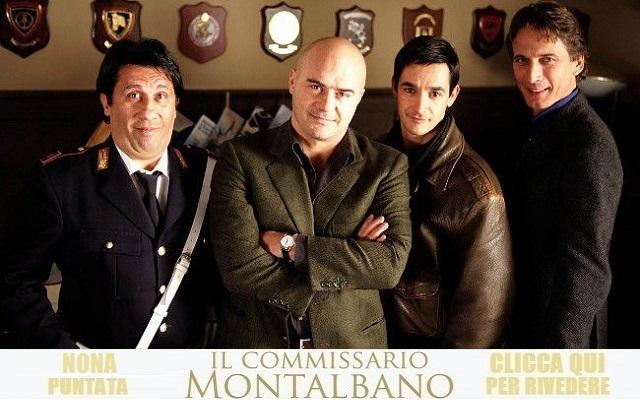 IL COMMISSARIO MONTALBANO IL GIOCO DELLE TRE CARTE