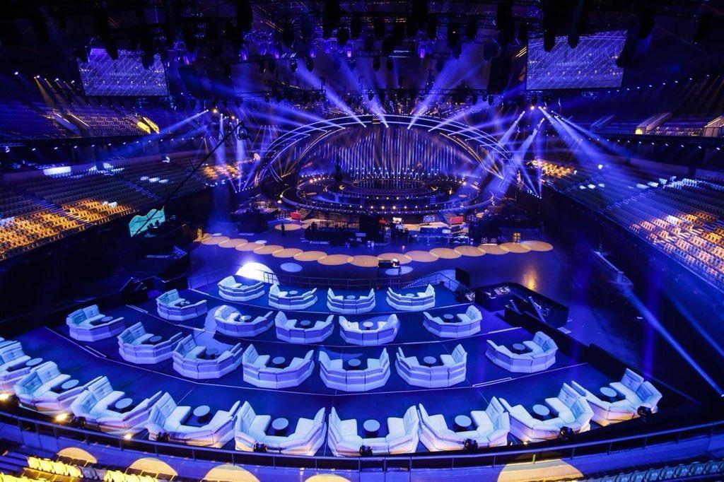 EUROVISION SONG CONTEST 2018 LIVEBLOGGING DELL'8 MAGGIO 2018