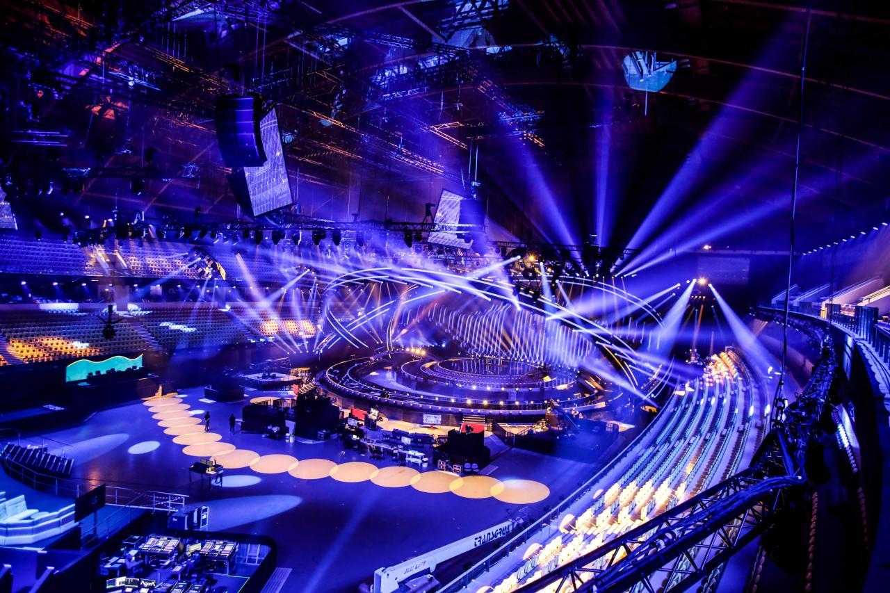 EUROVISION SONG CONTEST 2018 LIVEBLOGGING DEL 10 MAGGIO 2018