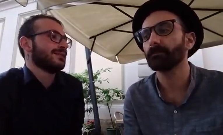SEBASTIANO PUCCIARELLI (TVTALK) COMMENTA LA STAGIONE TV IN ESCLUSIVA PER BUBINOBLOG