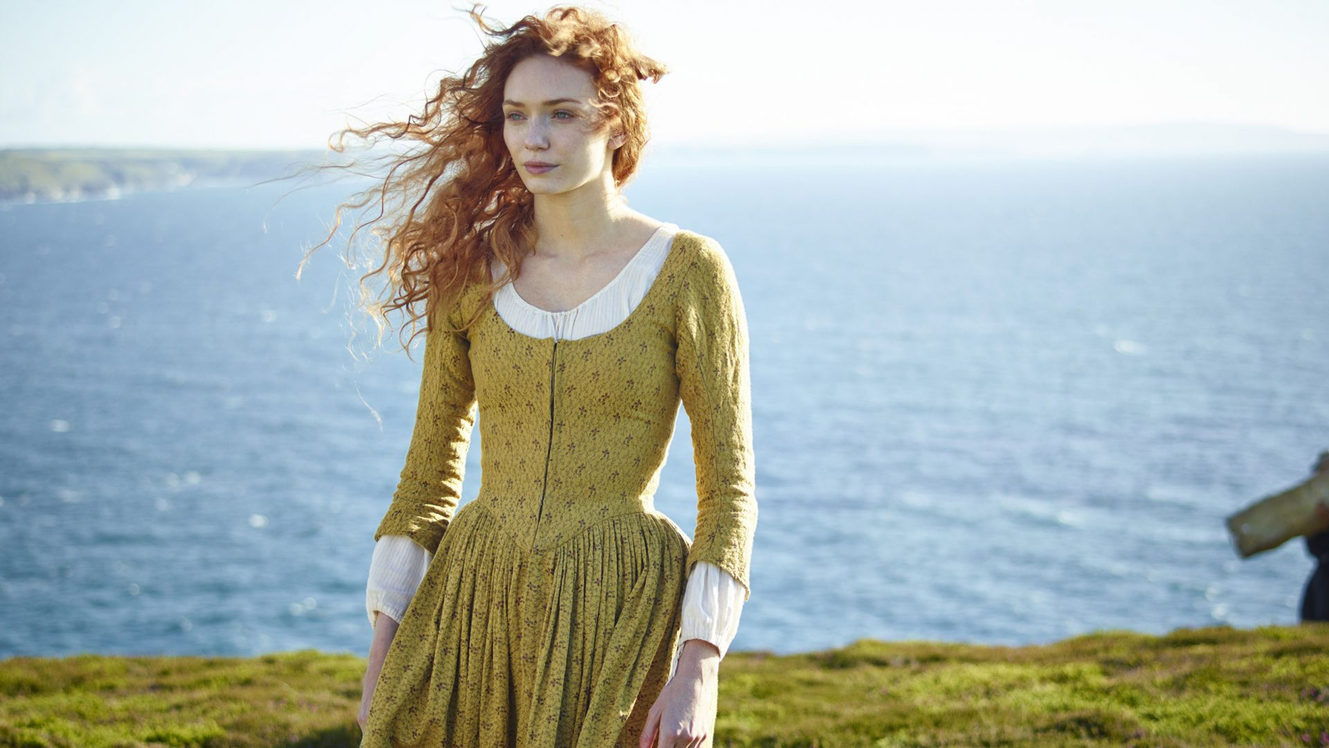 FICTION CLUB POLDARK TERZA PUNTATA SU CANALE 5