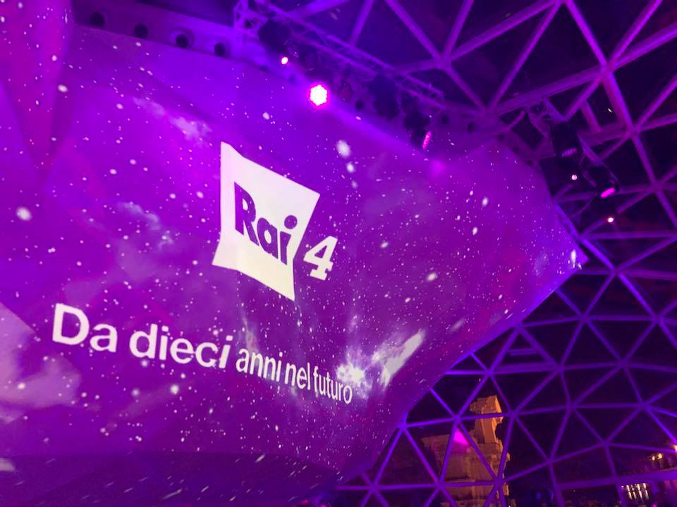 #RAI4DIECIANNI: BUON COMPLEANNO! DALLE 13:30 MARATONA FILM CULT PER FESTEGGIARLA