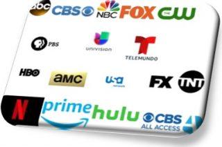GUIDA PRATICA ALLA TV AMERICANA: TUTTO SULLA TV MADE IN USA