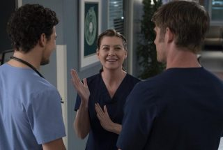 ASCOLTI TV USA DI GIOVEDÌ 17 GENNAIO 2019: RITORNO IN CRESCITA PER GREY'S ANATOMY E A MILLION LITTLE THINGS, STABILE PER SUPERNATURAL. FORTE CALO PER BROOKLYN NINE-NINE