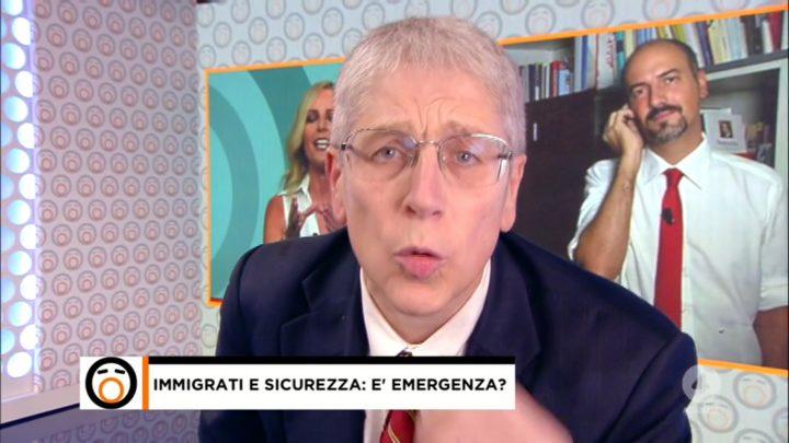 RAI, SPUNTA MARIO GIORDANO PER LA STRISCIA POST-TG1?