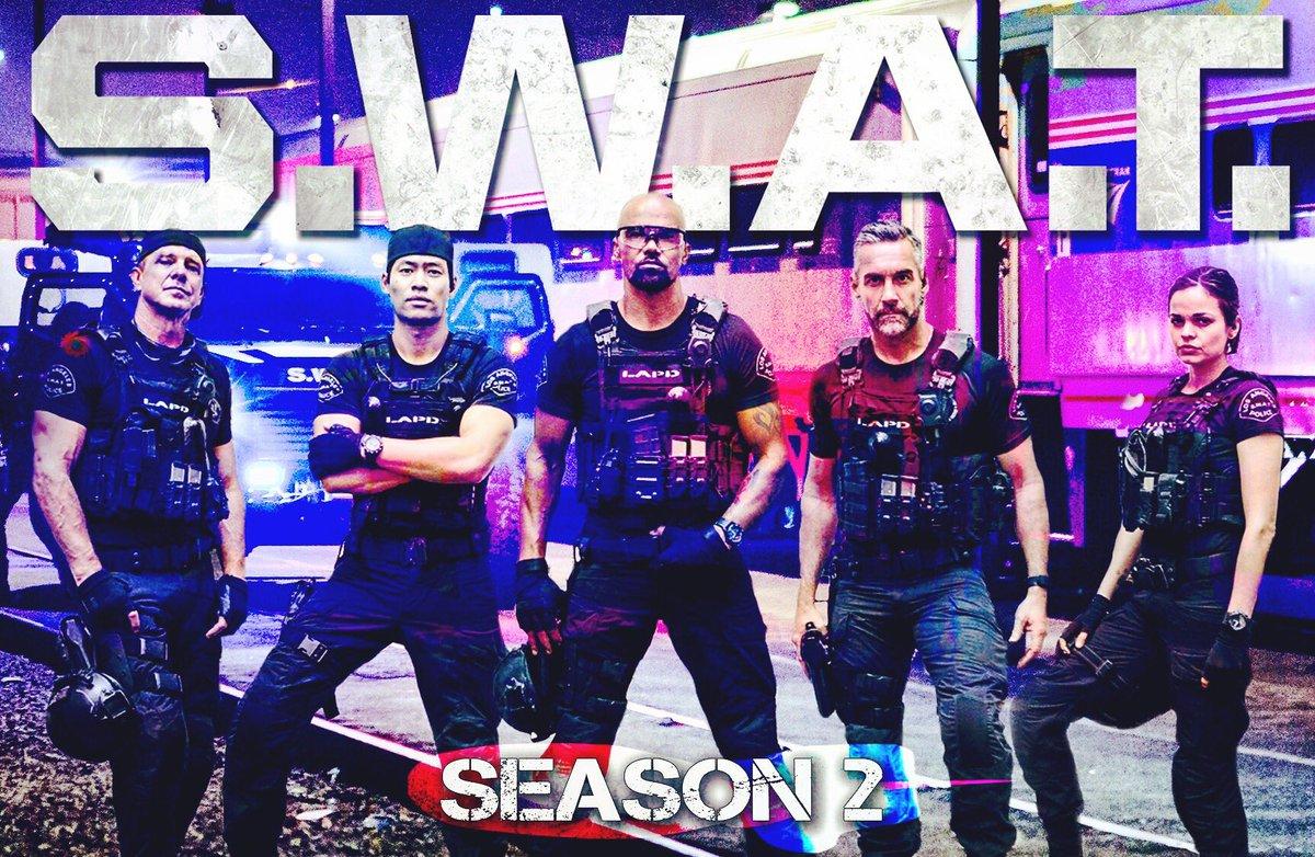 Swat Staffel 2