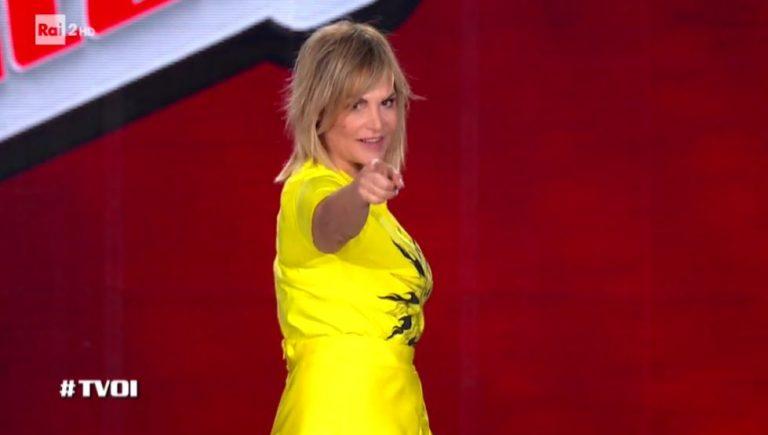 ASCOLTITV 23 APRILE 2019: GRANDE FRATELLO (17,7%), BELLA PARTENZA PER THE VOICE (11,15%) CHE BATTE FICTION E IENE