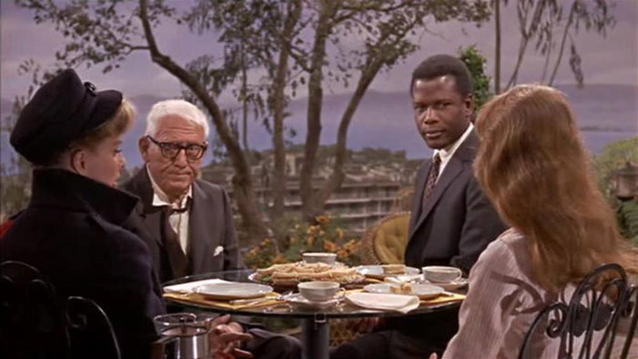 Indovina chi viene a cena (1967)