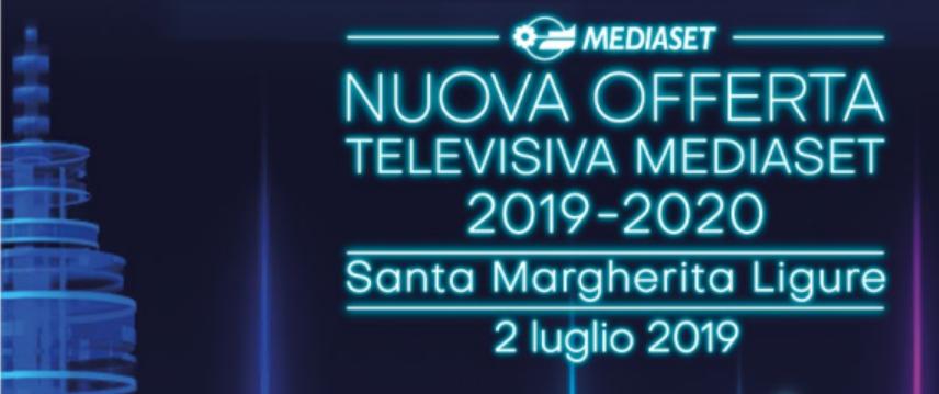 Calendario Ilary Blasi 2020.La Stagione Tv 2019 2020 Di Canale 5 Italia 1 E Rete 4