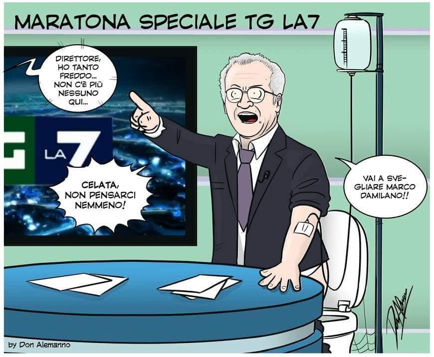MARATONAMENTANA RISULTATI DEI BALLOTTAGGI 2017