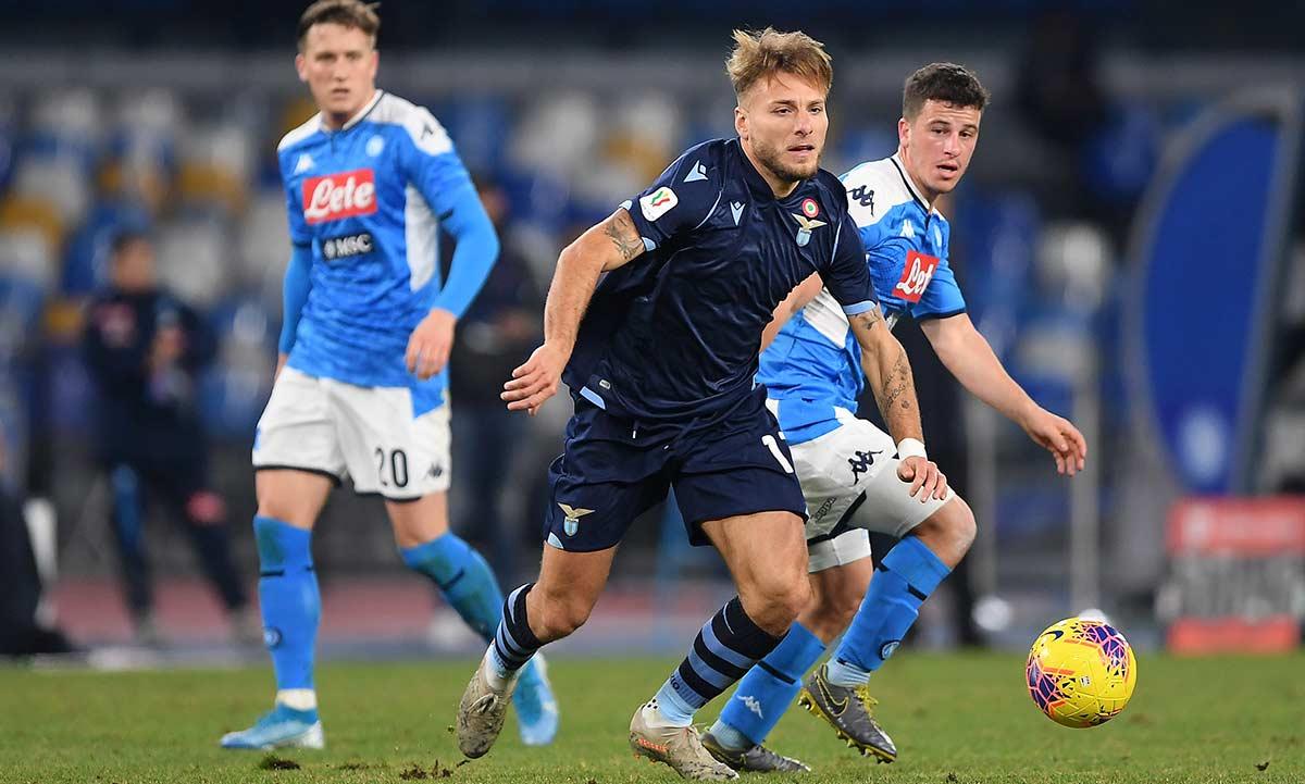 Serie A 38 Giornata Le Partite Su Sky E Dazn Gran Finale Di Stagione Con Juventus Roma Napoli Lazio E Atalanta Inter Chi Si Salvera Tra Genoa E