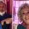 BALLANDO CON LE STELLE: IL SIPARIETTO CULT DI CAROLYN SMITH E FABIO CANINO (ESCLUSIVA)