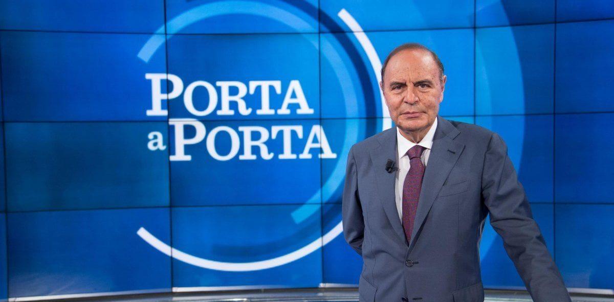 Bruno Vespa - Porta a Porta