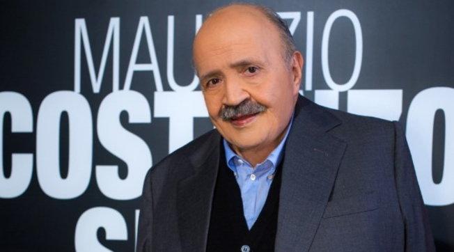 MAURIZIO COSTANZO: AL MCS PROPORRO' FORMULE NUOVE E VORREI AVERE MURINHO. A L'INTERVISTA INCONTRERO' FIGURE ...