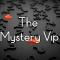 THE MYSTERY VIP: NUOVA MANCHE PER INDOVINARE UN VIP MISTERIOSO DA UNA FOTO