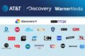 DISCOVERY E WARNER SI FONDONO: NASCE UN NUOVO COLOSSO DELL'INTRATTENIMENTO