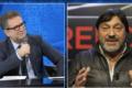 CHE TEMPO CHE FA E REPORT: VINCE L'ECCELLENZA DELLA TV, PERDE LA (PICCOLA) POLITICA