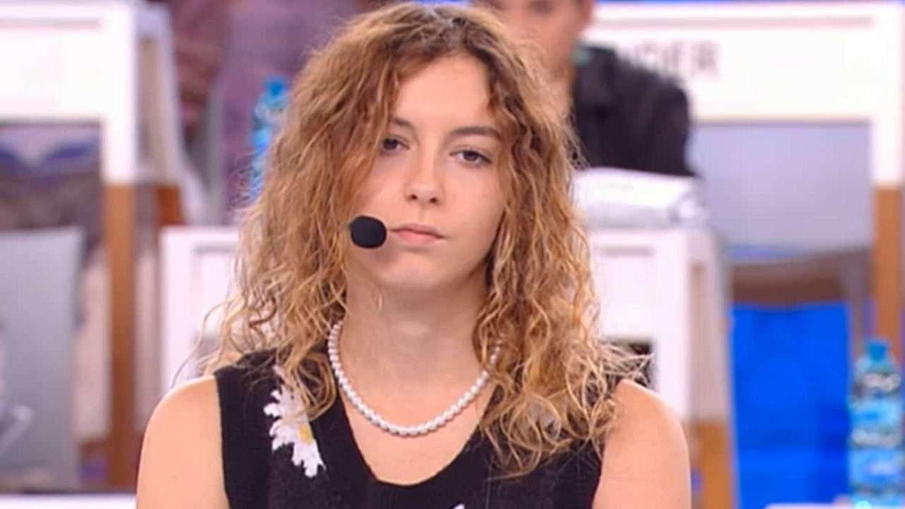 """AMICI, L'ELIMINATA FLAZA SOMMERSA DI CRITICHE: """"MI RATTRISTA LEGGERE QUESTI INSULTI"""""""